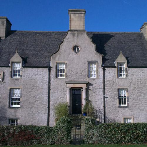 Pilrig-House