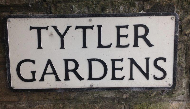 Tytler Gardens